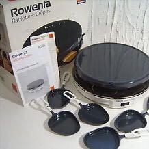 Raclette für die Spülmaschine geeignet?
