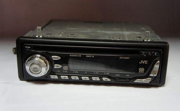 Radio - (Musik, Auto, Radio)
