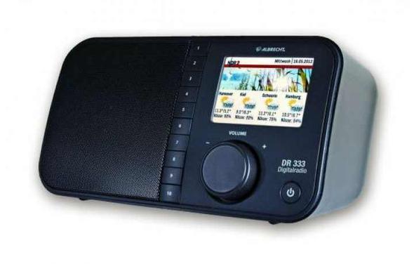 Radio Schlagerparadies empfangen, Probleme mit meinem Digitalradio und DAB manuell einstellen