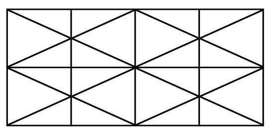 Rätselfrage um Anzahl der Dreiecke?