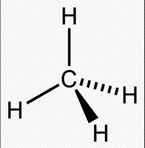 räumlicher Bau Moleküle? (Chemie, Anorganische Chemie)