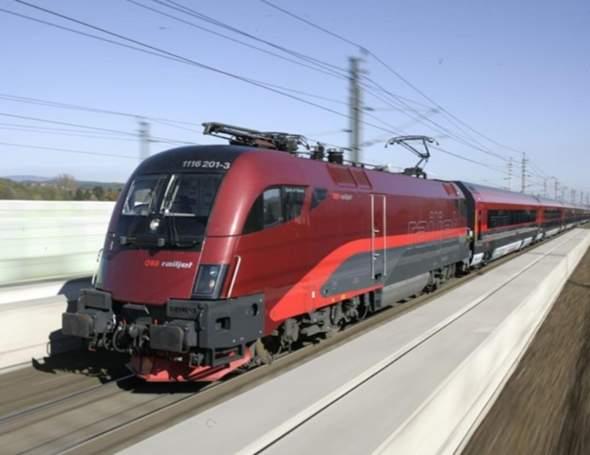 Railjet VS ICE wass ist besser?