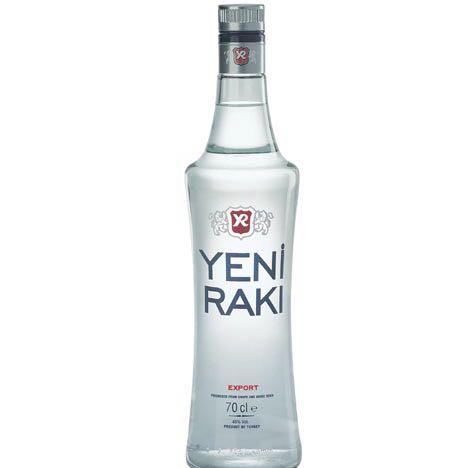 Raki - Alkohol - (Alkohol, kaki)