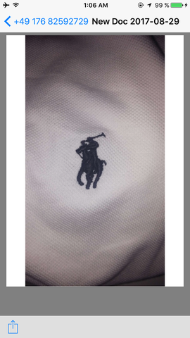 Logo vom shirt - (Mode, Klamotten, Fake)