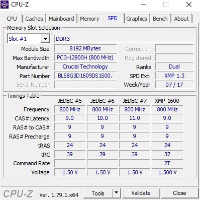 Ram Slot 1 - (Computer, PC, RAM)