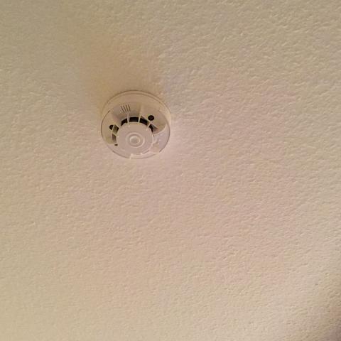 Rauchmelder im Zimmer - wie deaktivieren?