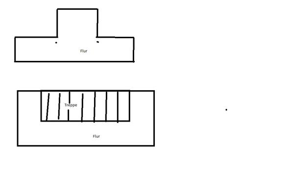 Rauchmelder In Welchen Räumen Pflicht rauchmelder monatge treppenhaus und flur montage