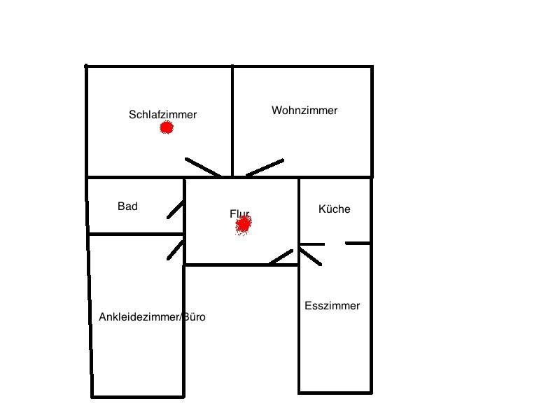 rauchmeldermontage wo berall montage rauchmelder brandmelder. Black Bedroom Furniture Sets. Home Design Ideas