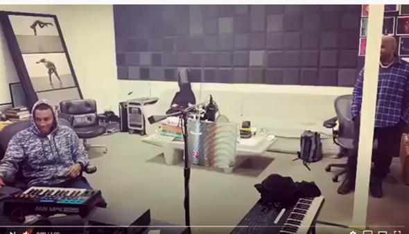 Raumakustik Studio diffusor?