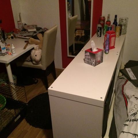 Raumteiler Dekorieren Aber Wie Ikea Deko