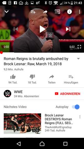 Raw, fake oder echt?