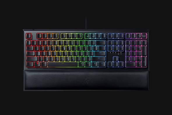 Razer Tastaturen?