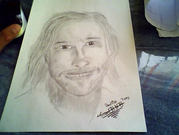 Bild4 - (zeichnen, portrait, realistisch)