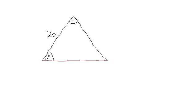 Das ist die Aufgabe - (Mathe, Mathematik, Satz des Pythagoras)