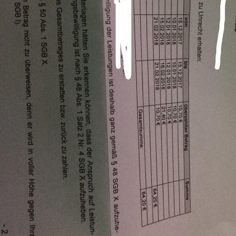 Rechnung Mahnung Schule Recht Geld Strafe