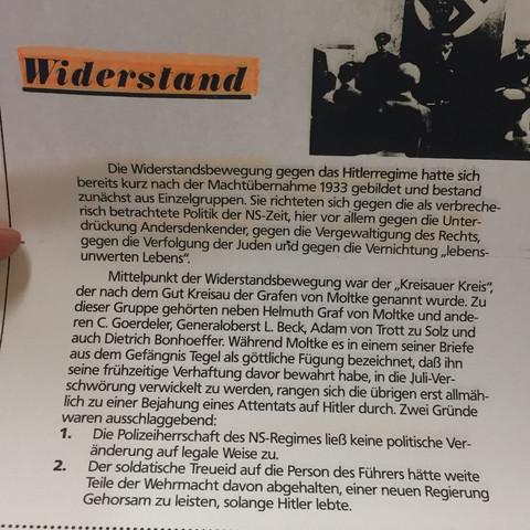 1944 wiederstand erlaubt  - (Geschichte, wiederstand)