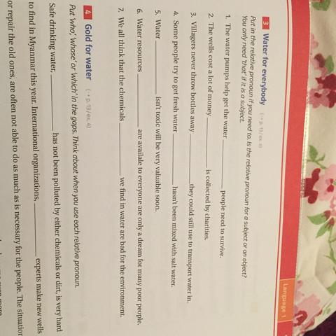 Workbook red pdf 4 line lösungen The complete