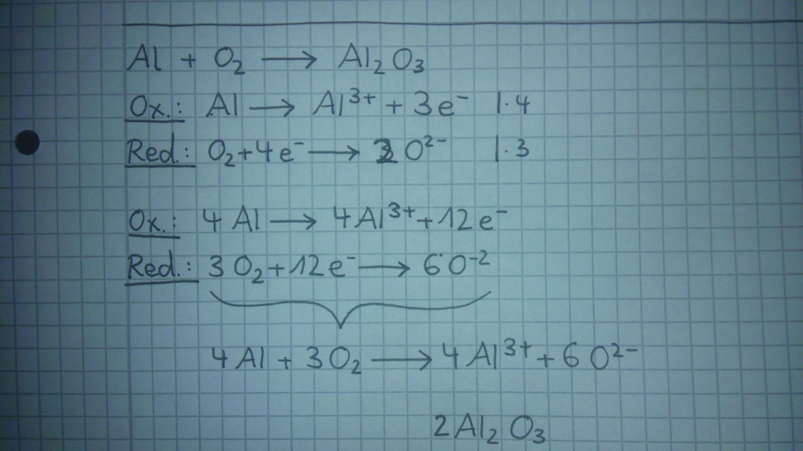 Nett Auswuchten Antwortschlüssel Chemischen Gleichungen ...