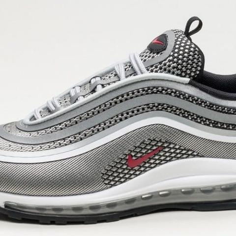Reflektieren Die Goldenen Nike Air Max 97 Mode Schuhe Fashion