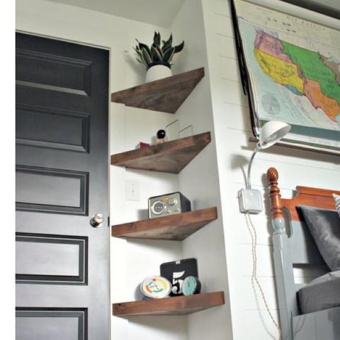 von Pinterest - (Handwerk, Zimmer, Holz)