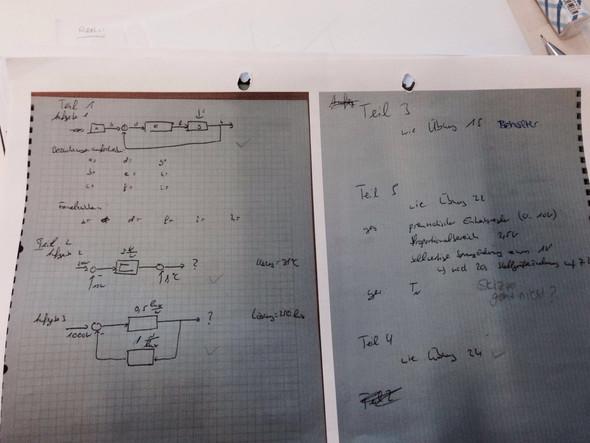 linke seite - (Technik, Wirkung, Plan)
