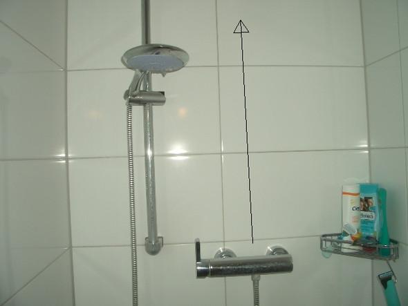 Bild 1 - (Nachrüsten, ohne bohren, Duschstange)