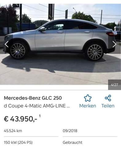 - (Auto, Auto und Motorrad, Autokauf)