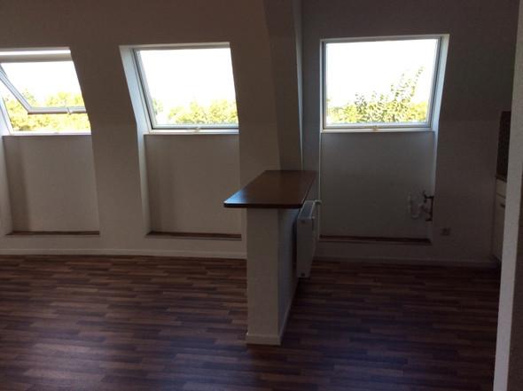 Schlaf bzw Wohnzimmer - (Wohnung, mieten)
