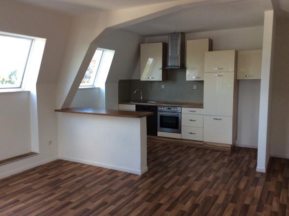 Küche - (Wohnung, mieten)