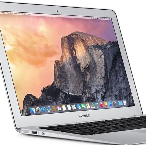 Reicht das MacBook Air 2015 für 1.449€ für Musikproduktion?