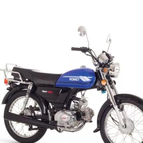 Rome Ogar 50 - (Moped, Fahrschule, 16-jahre)