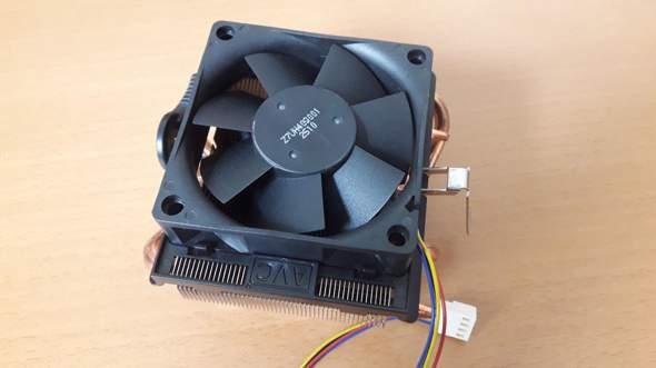 Reicht dieser Kühler zum testen für den Ryzen 7 5800X?