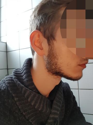 Reicht Mein Bart Aus Fur Einen Vollbart Frisur