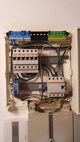 Reicht mein Stromanschluss für eine Wallbox?