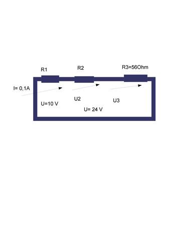 Bild= Reihenschaltung   - (Mathematik, Physik, Elektrotechnik)