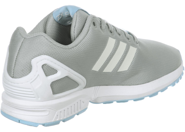 Adidas Zx Flux Grau Damen