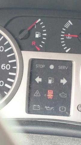 Renault Clio Was Bedeutet Dieser Warnblinkleuchte Auto Leuchten
