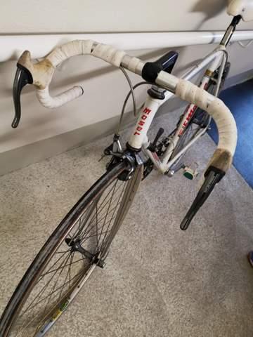Rennrad und Preis bzw Wert?