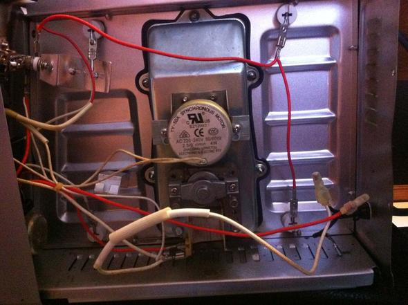 foto1 - (Technik, Elektronik, Reparatur)