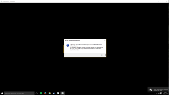 Screenshot - (PC-Spiele, PC-Games, resident-evil-7)