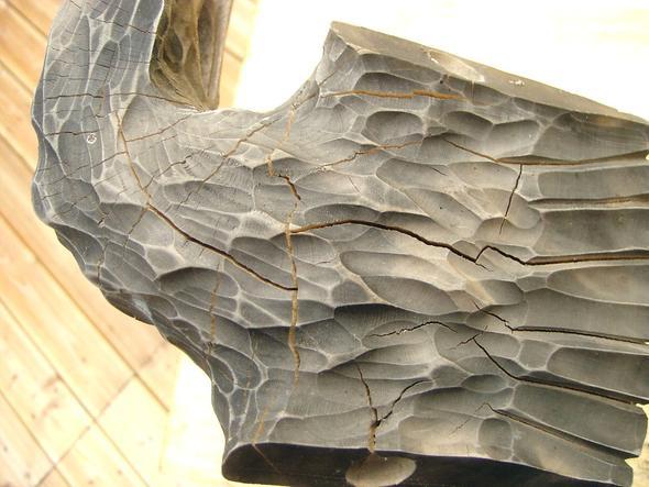 Trockenrisse - (Holz, Restaurierung, Trockenrisse)