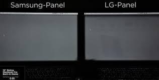 MacbookPro Retina Ghosting - (Apple, Macbook, Retina)