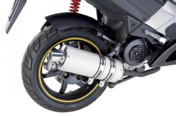 Rex Monaco 50 - (Technik, Auto, Roller)