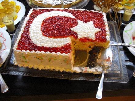 Rezept Fur Kuchen Aus Turkeiurlaub Urlaub Turkei Hotel