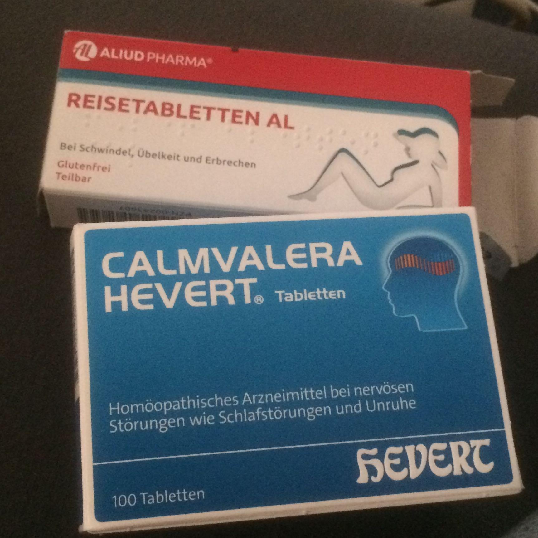 Rezeptfreie antidepressiva und reisetabletten al
