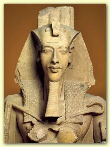 Echnaton - (Geschichte, Name, Ägypten)