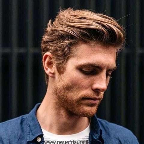 Richtiges Haarprodukt für ''Messy-Hairstyle''?