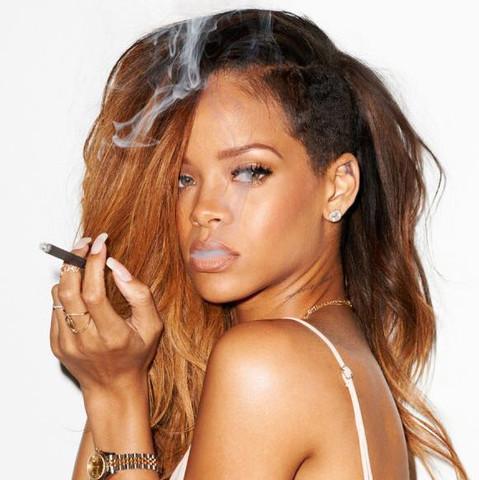 Rihanna - (Musik, Freizeit, Adele)