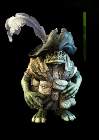Jaffar der Gnom - (PC, Spiele, Games)