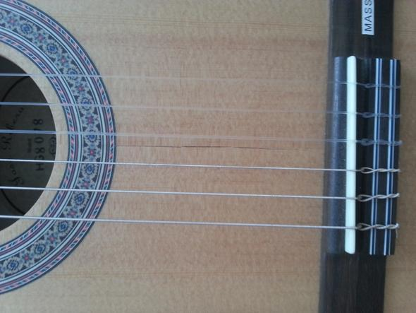 riss :( - (Musik, Gitarre)
